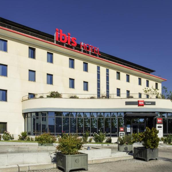 Hotel Ibis Valladolid