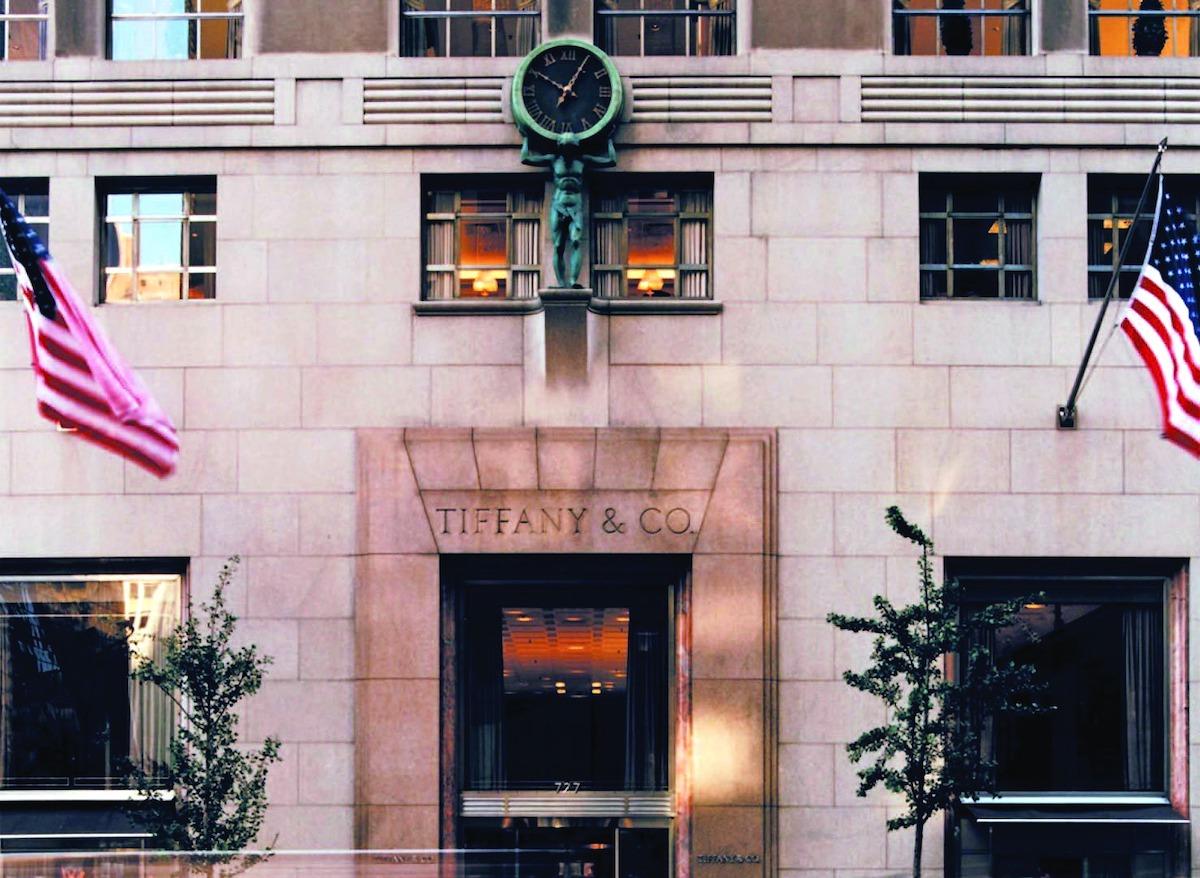 Joyeria Tiffanys