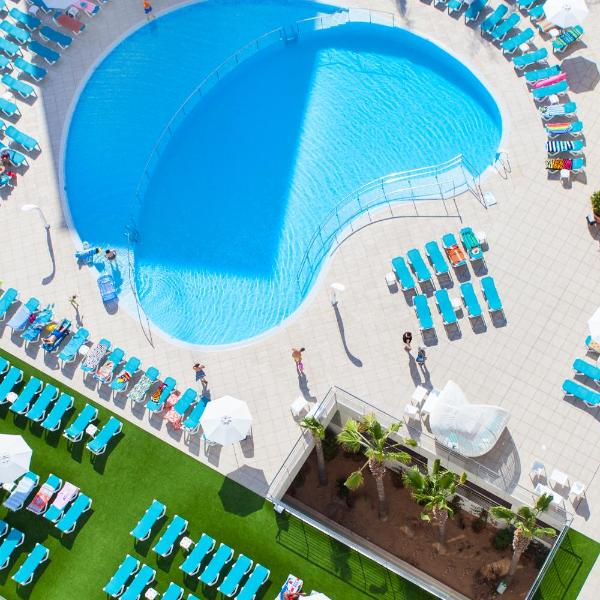 Port Benidorm Hotel & Spa
