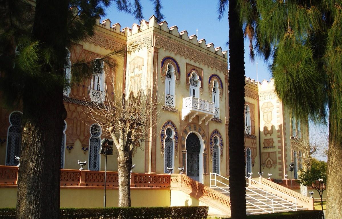 Dos Hermanas Sevilla