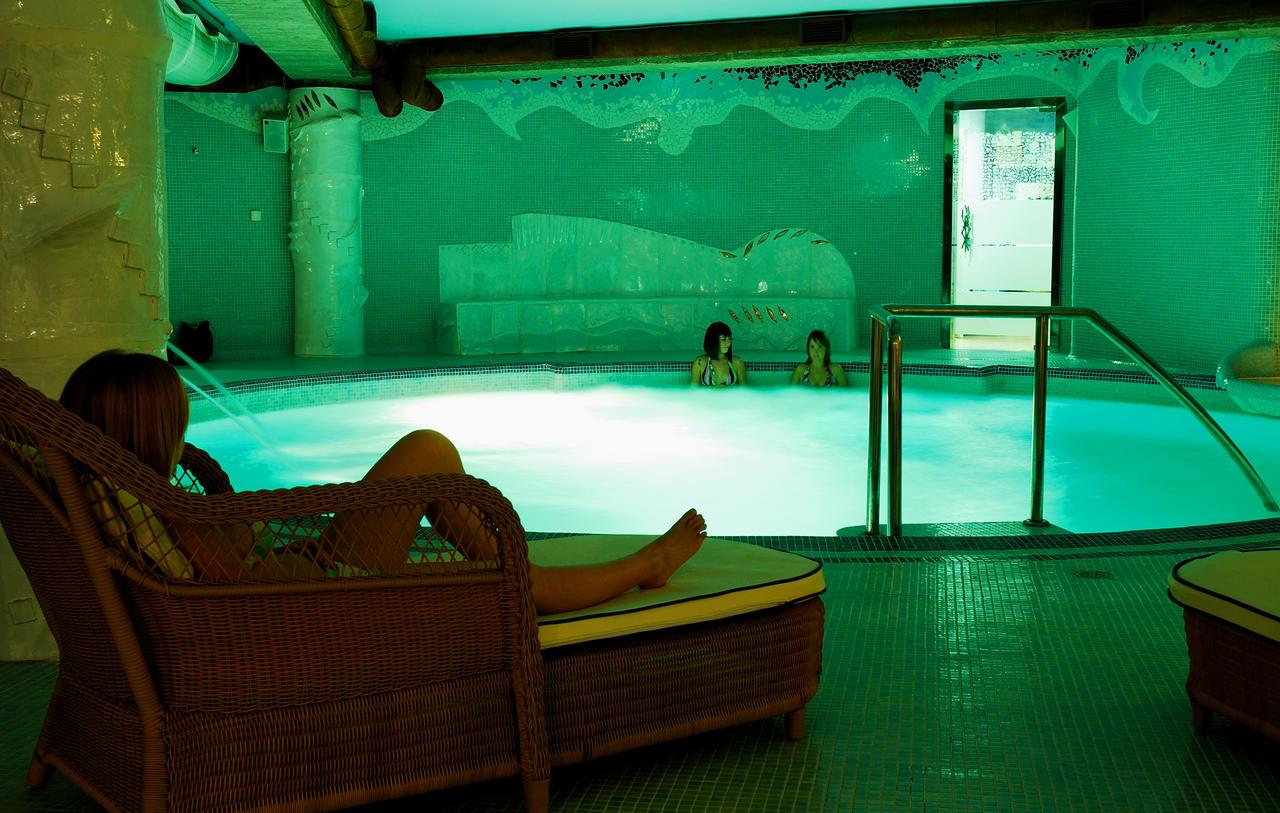 hotel Daniya Denia Spa