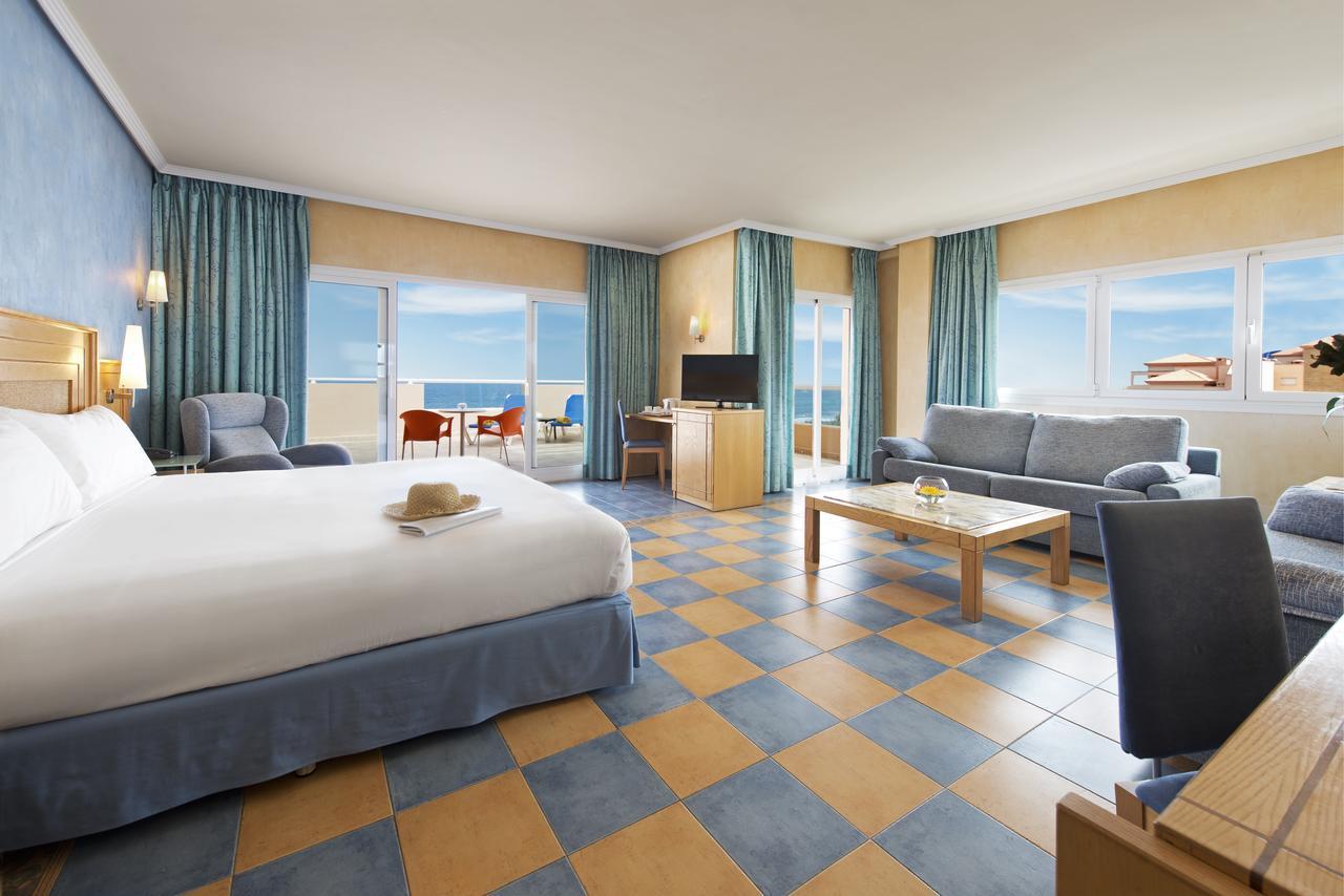 hotel Elba Sara Beach Golf Resort