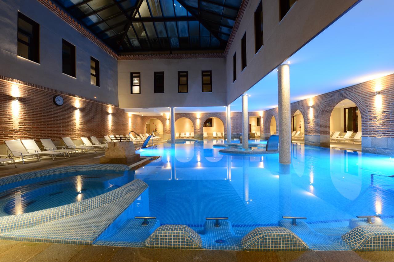 hotel Termal Balneario de Olmedo