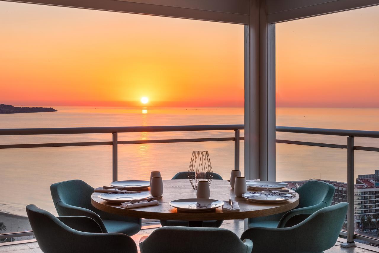 hotel Tryp Alicante Gran Sol