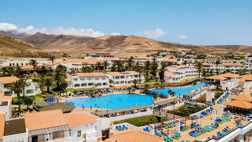 resort TUI Magic Life Fuerteventura