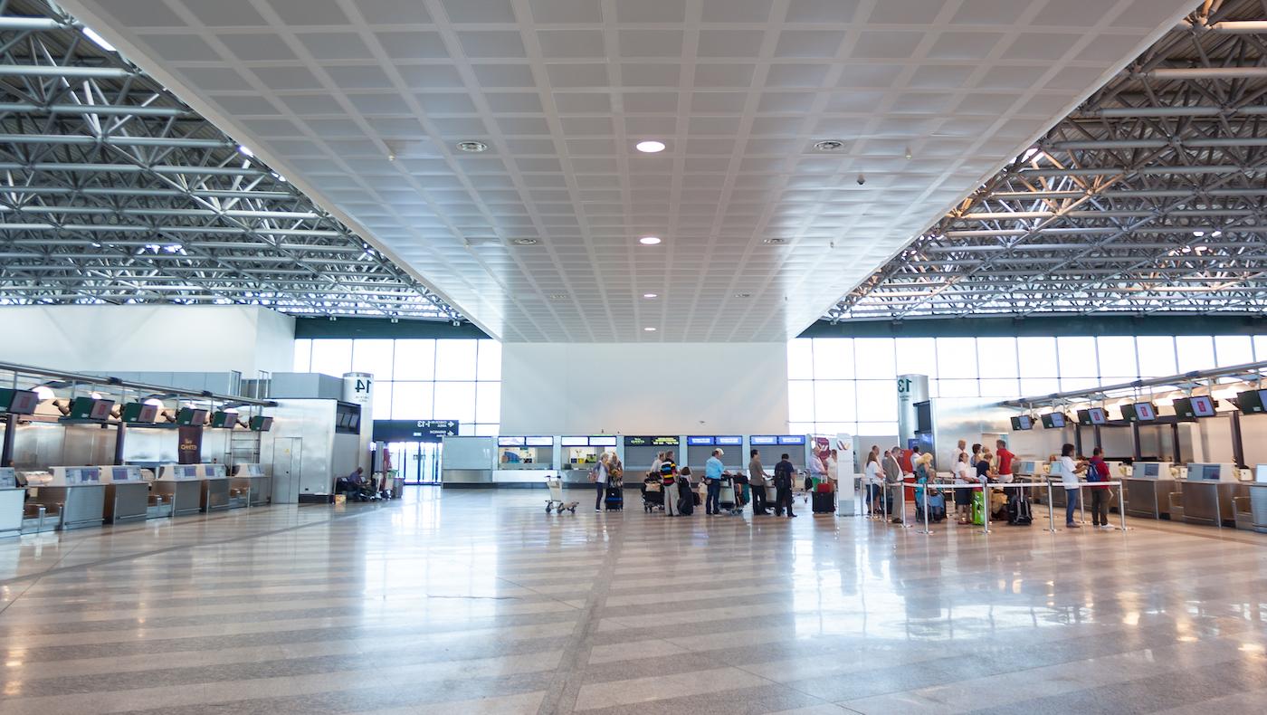 Aeropuerto de Malpensa