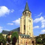 Abadía de Saint-Germain-des-Prés