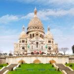 Basílica del Sagrado Corazón de Montmartre