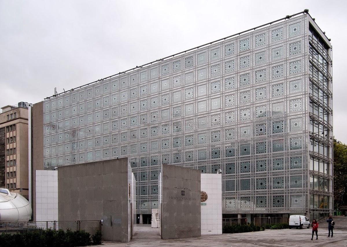 Instituto del Mundo arabe