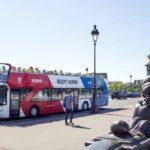 Open Tour París