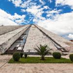 Pirámide de Tirana