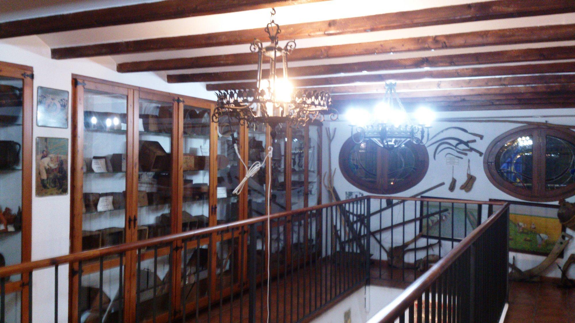 Museo del Chocolate de Sueca