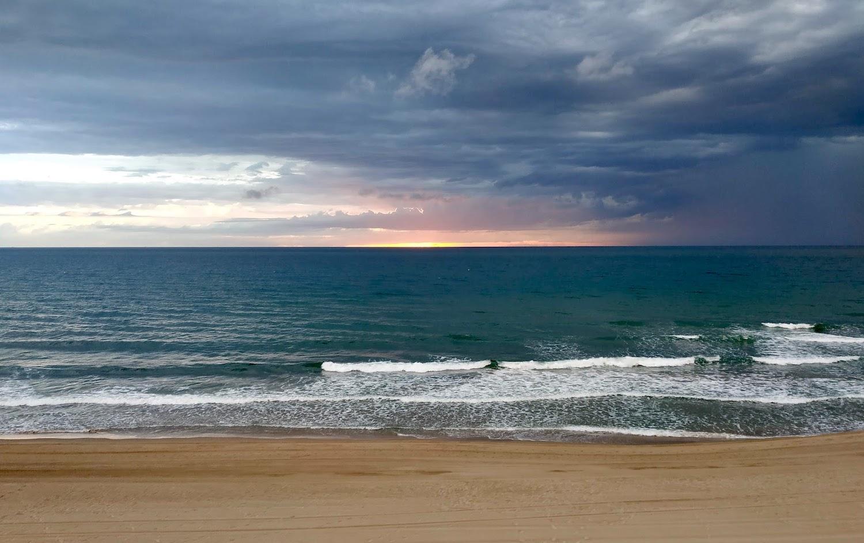 Playa Mareny Blau