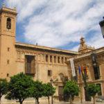 Real Colegio del Patriarca