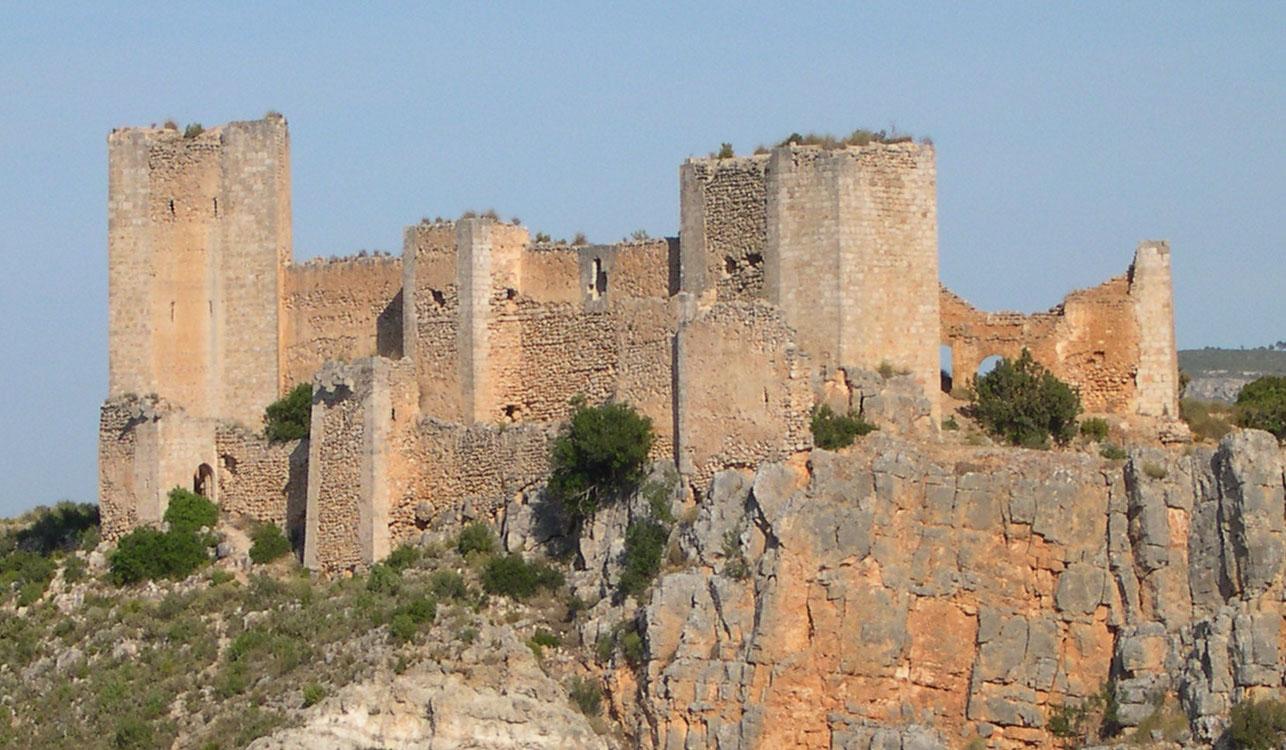 castillo chirel