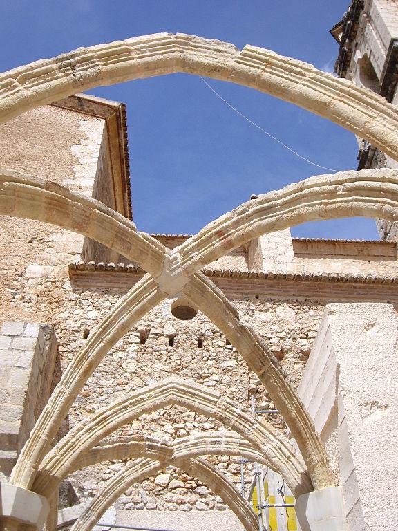 claustro valldigna