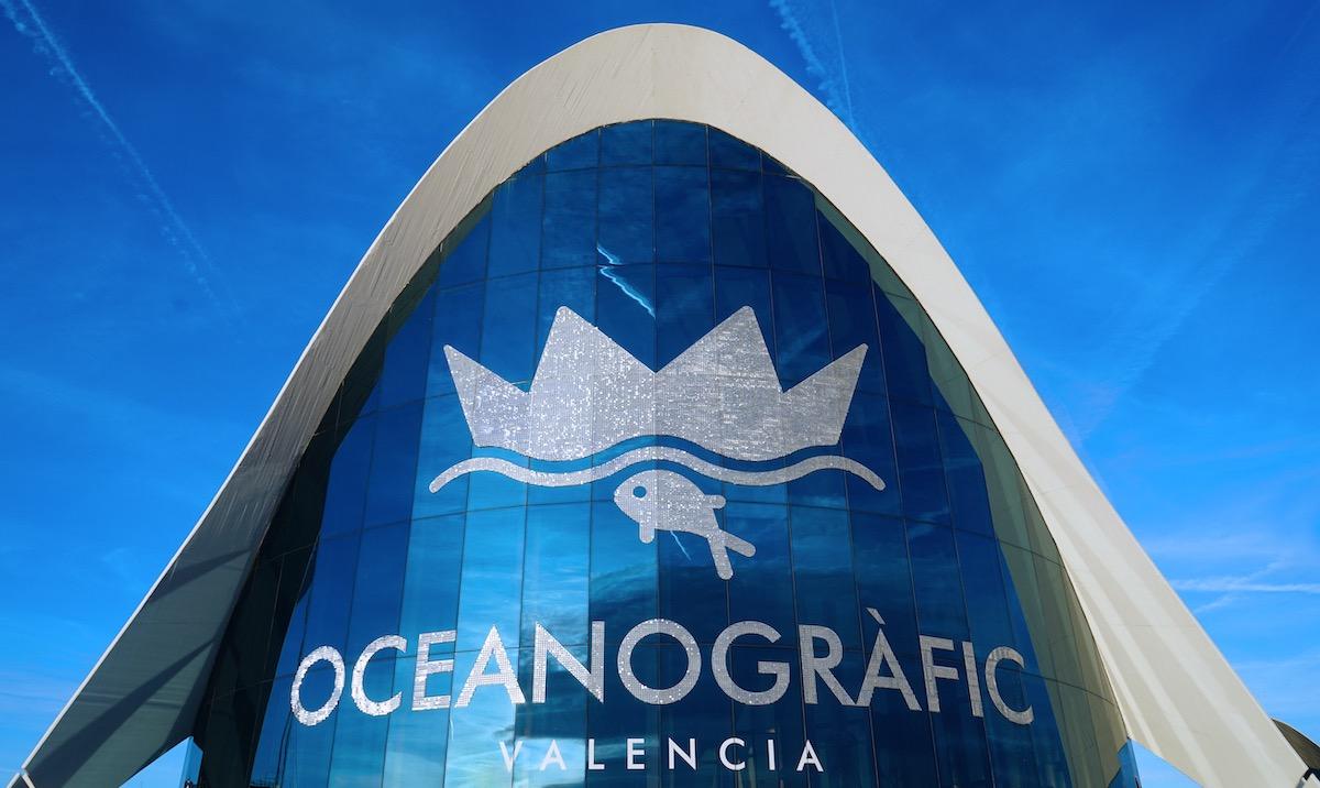 edificio oceanografic