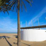 Playa Malvarrosa