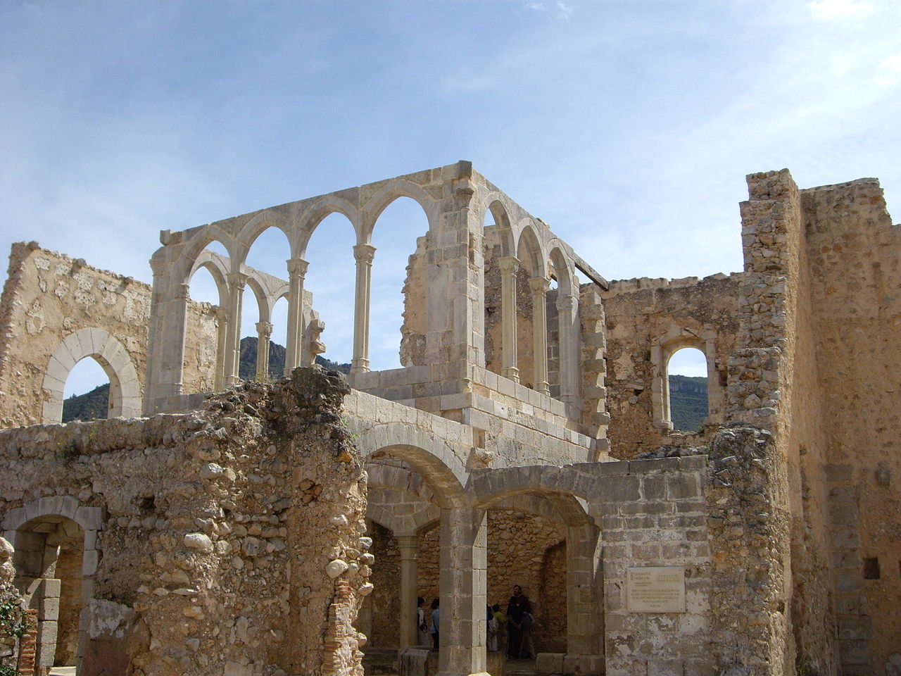 palacio del abad valldigna