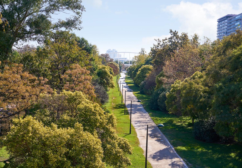 parque de cabecera en valencia