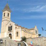 Santa María del Lluch