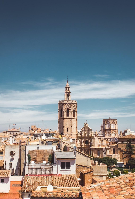 Torre El Miguelete