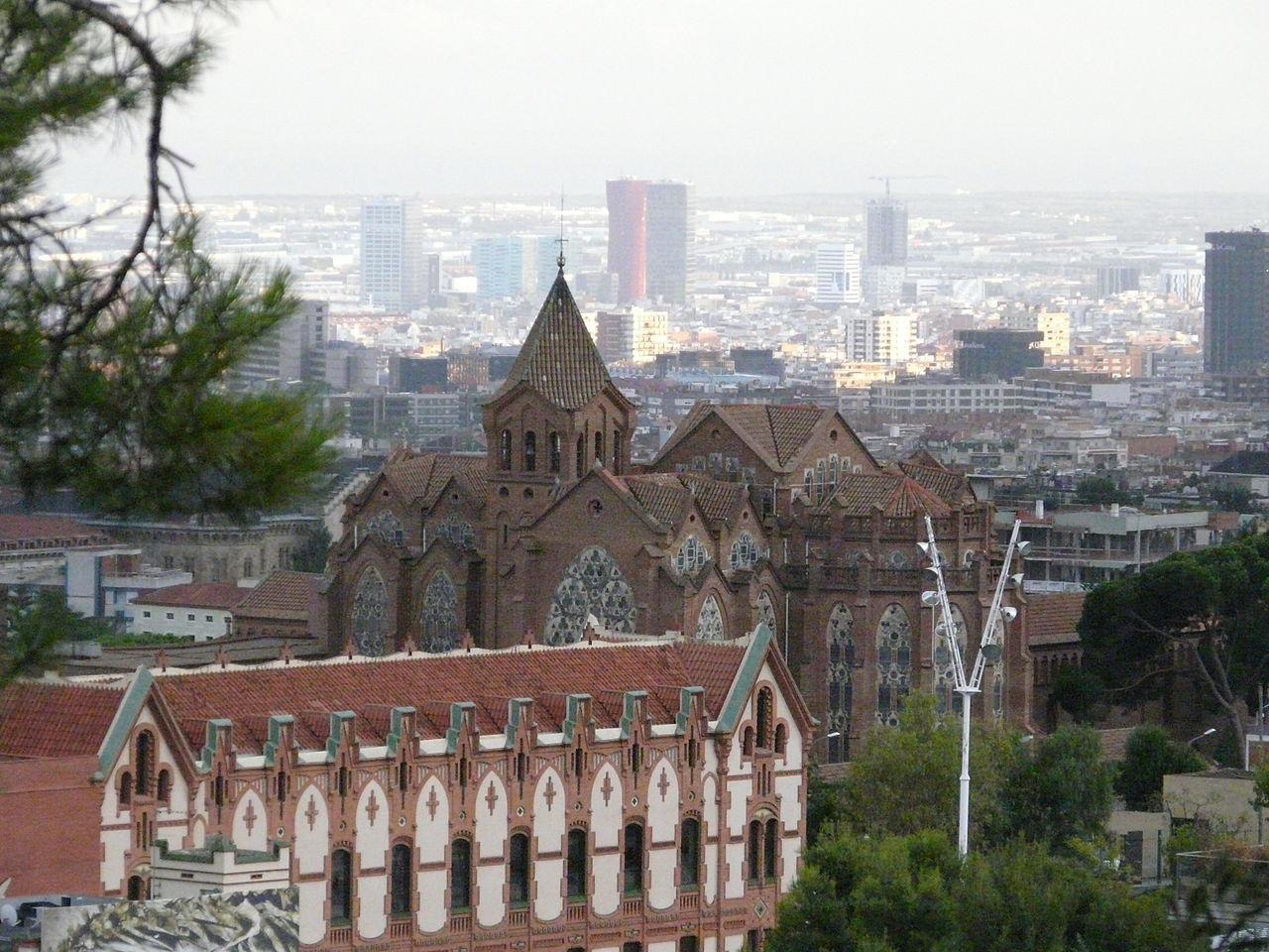 convento de valldonzella y museo de la ciencia