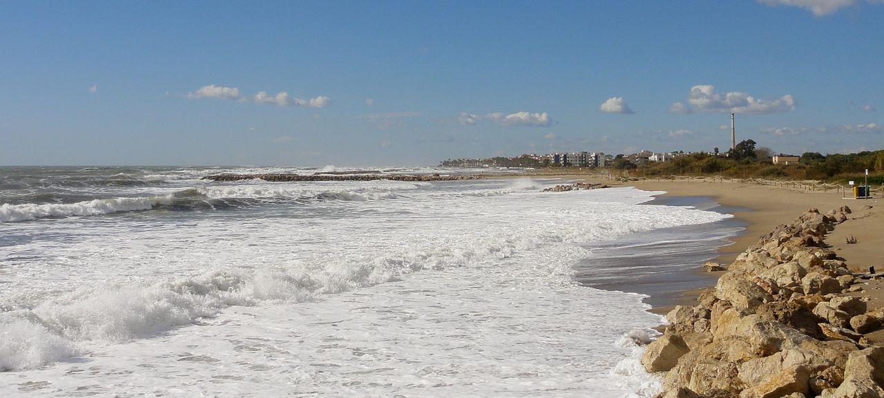 playa larga vilanova