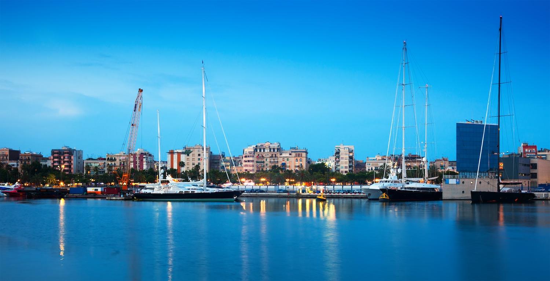vistas desde port vell