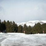 Estación de esquí Rasos de Peguera